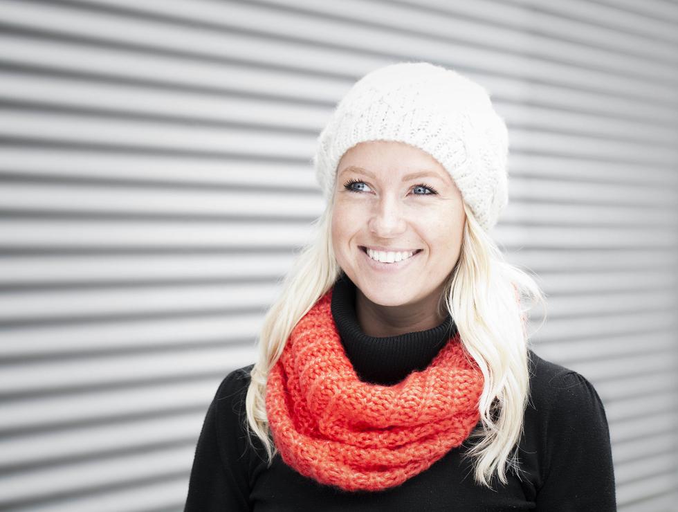 Jane Berg